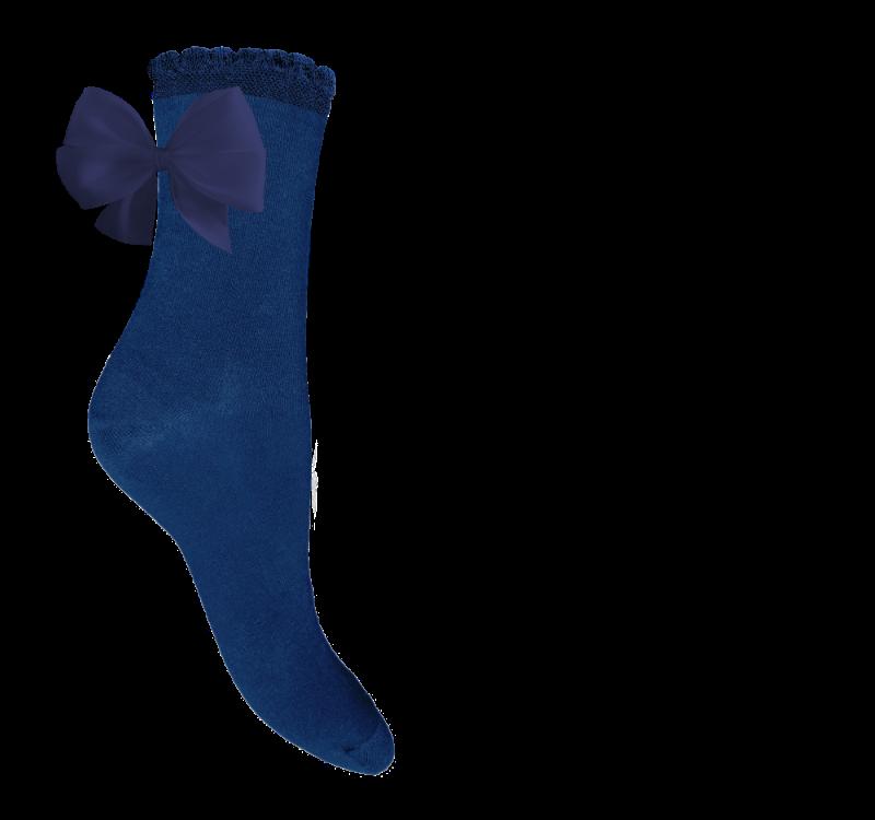 calza-con-doppio-fiocco-in-raso-blu