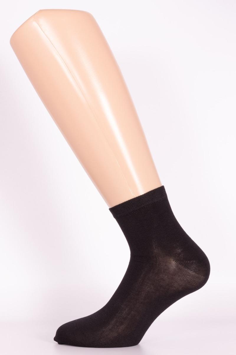 calza-mini-uomo-nera